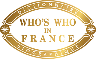 Logo Who's Who in France