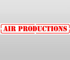 Logo AIR PRODUCTIONS