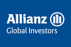 Logo ALLIANZ GLOBAL INVESTORS FRANCE