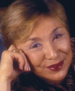 Photo Julia Kristeva