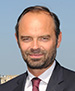 Photo Edouard Philippe