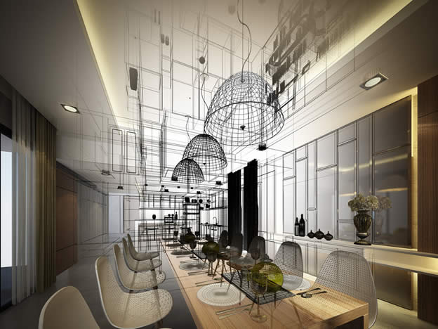 Architectes d interieur 28 images quand avoir recours for Architecte interieur restaurant