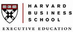 Logo HARVARD BUSINESS SCHOOL (HBS)