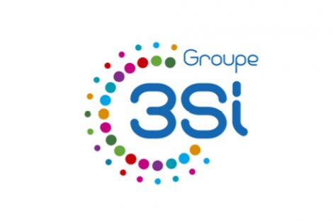 Logo 3 SUISSES INTERNATIONAL (3SI)