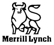 Logo BANK OF AMERICA MERRILL LYNCH