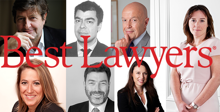 Photo Qui sont les Best Lawyers 2019 ?