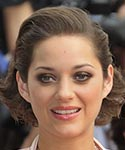 Photo Marion Cotillard a le Mal de pierres