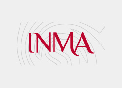 Logo INSTITUT NATIONAL DES MÉTIERS D'ART (INMA)
