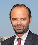 Photo Edouard Philippe Premier ministre