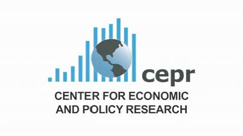 Logo CENTER FOR ECONOMIC POLICY RESEARCH (CEPR)