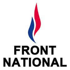 Logo RASSEMBLEMENT NATIONAL