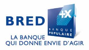 Logo BRED-BANQUE POPULAIRE