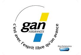 Logo GAN (GROUPE DES ASSURANCES NATIONALES)